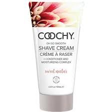 Coochy Shaving Cream 4oz