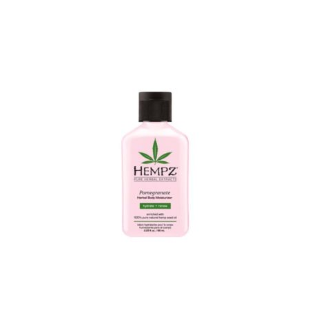 Hempz MINI Pomegranate Lotion